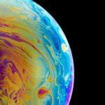 Парчета от Венера може да се крият на Луната